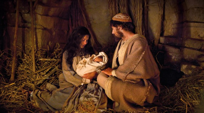 Why did Jesus teach so little about the family?