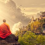 4 lifestyle shifts we can take from Buddhism