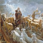 Do we need to prove scriptural events actually occurred?
